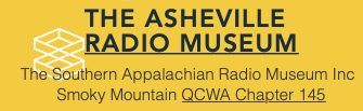 The Asheville Radio Museum
